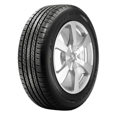 BF Goodrich Advantage T/A 195/65R15 tires