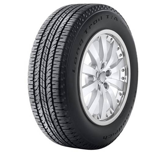 BF Goodrich Long Trail Touring P235/75R17 tires