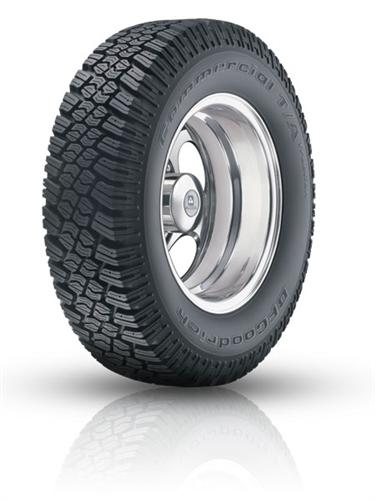 BF Goodrich Traction T/A P195/65R15 tires