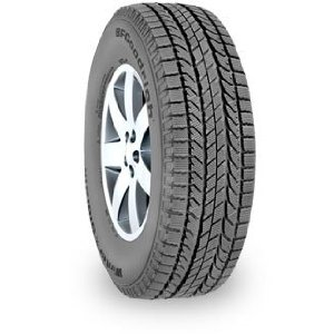 BF Goodrich Winter Slalom KSI 195/65R15 tires
