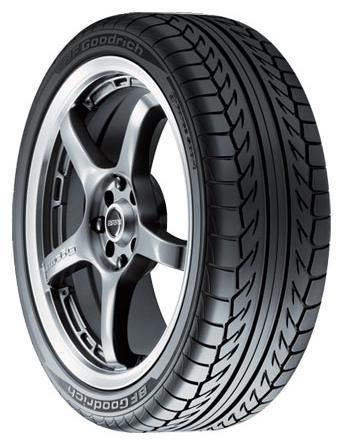 BF Goodrich g-Force Sport 245/40ZR18 tires