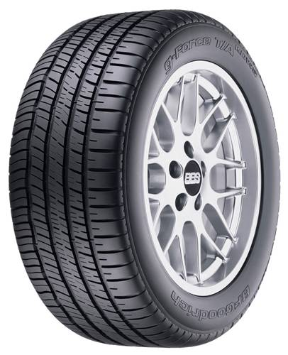 BF Goodrich g-Force T/A KDWS 245/45ZR17 tires