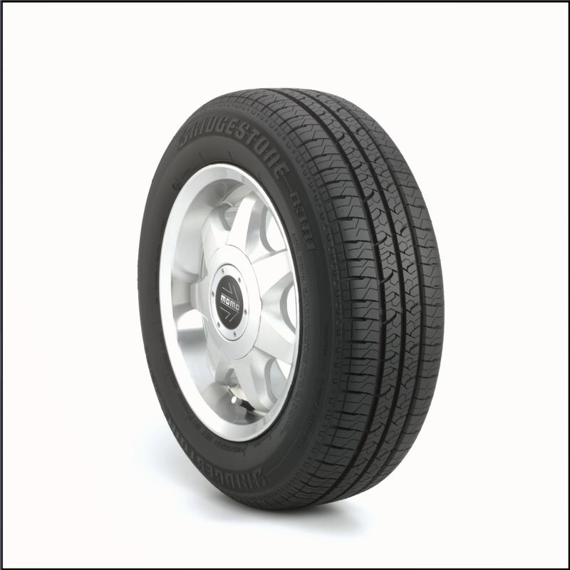 Bridgestone B381 P185/65R14 Tires Prices - TireFu