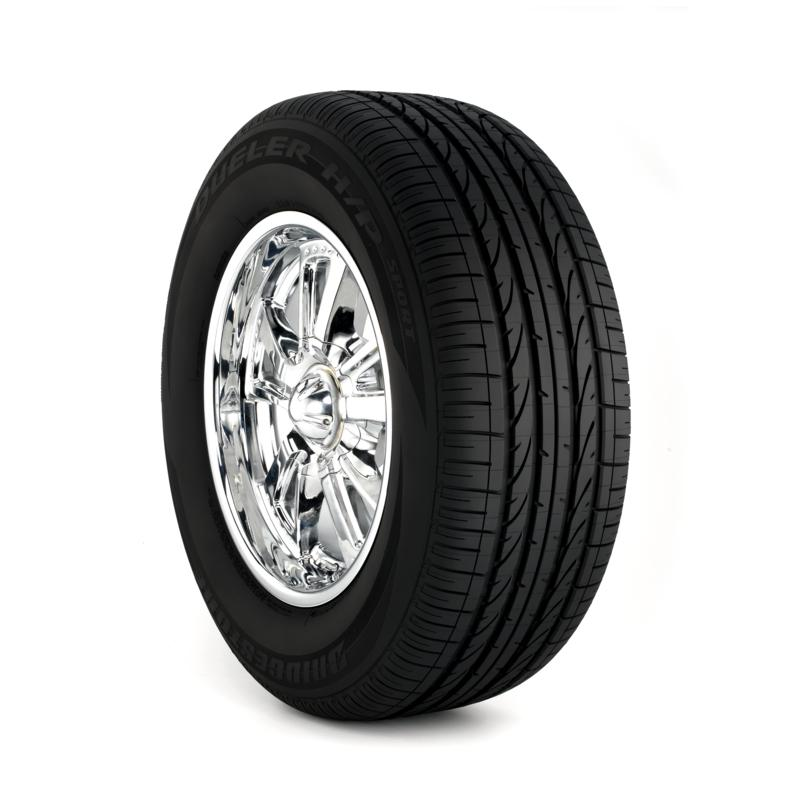 Bridgestone Dueler H/P Sport 315/35R20 Tires Prices - TireFu