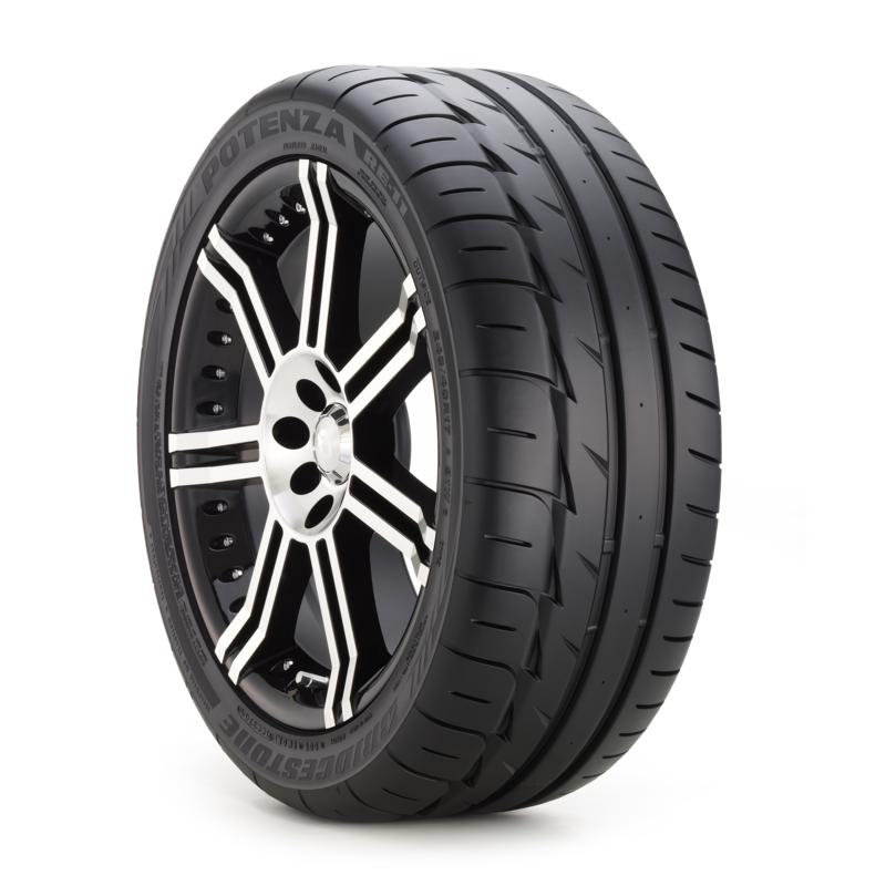 Bridgestone Potenza RE-11 205/55R16 tires