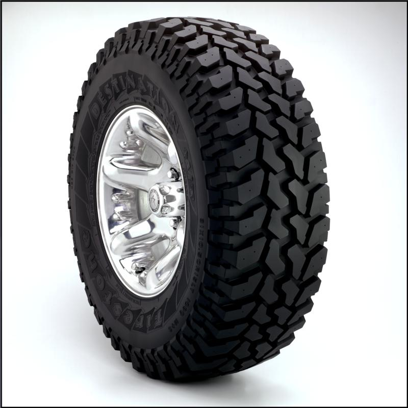 Firestone Winterforce Tires >> 245/75/R16 Tires - Tires Catalog - TireFu