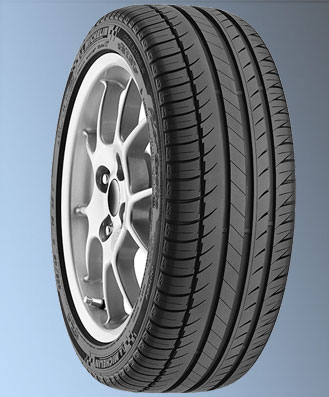 Michelin Pilot Exalto PE2 205/45ZR17XL tires
