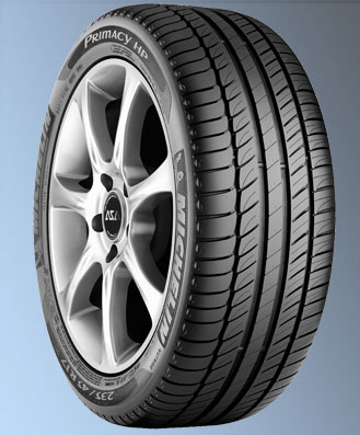 Michelin Primacy HP 205/55R16 tires