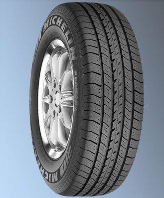Michelin Harmony P185/65R15 tires