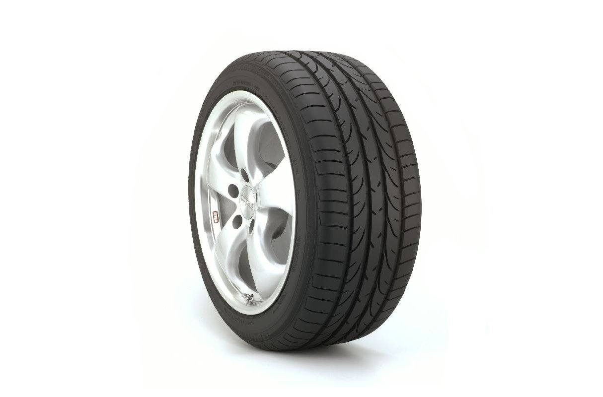 bridgestone potenza re050a rft 215 40r18 tires prices tirefu. Black Bedroom Furniture Sets. Home Design Ideas