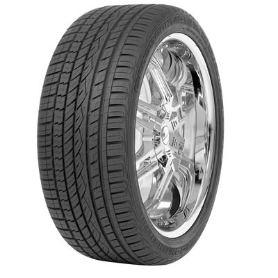 Continental ContiCrossContact UHP 255/50R20XL Tires Prices ...