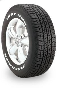 Firestone Tires Prices >> Firestone Firehawk Indy 500 P275/60R15 Tires Prices - TireFu