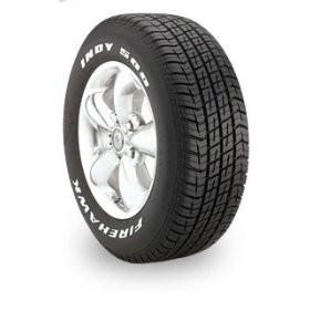 P235 70R15 Tires >> Firestone Firehawk Indy 500 P235/70R15 Tires Prices - TireFu