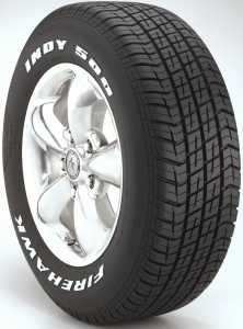 Firestone Winterforce Tires >> Firestone Firehawk Indy 500 P225/70R15 Tires Prices - TireFu