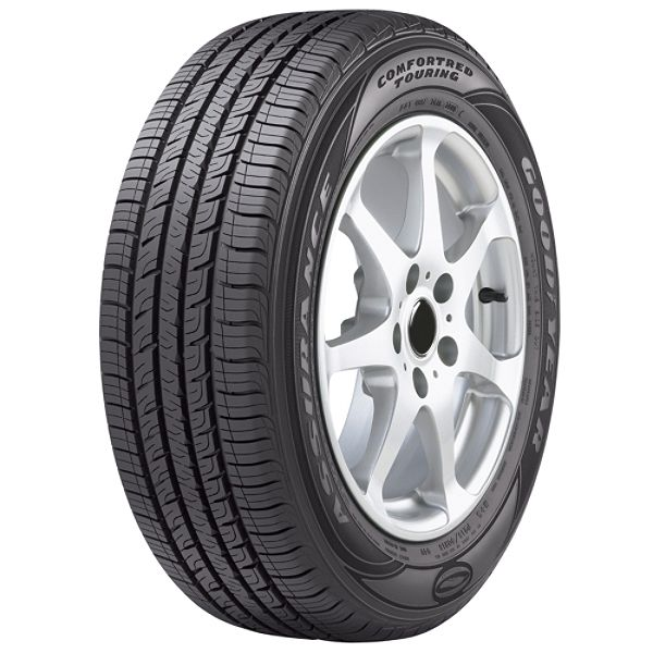 Goodyear Assurance Comfortred Touring P205 60r16 Tires