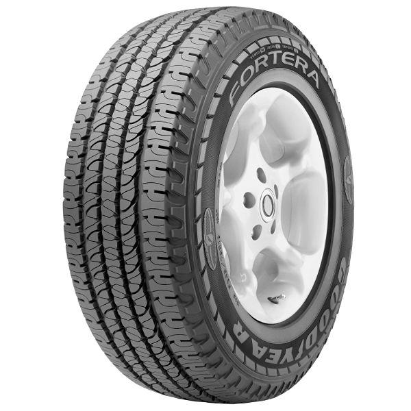 Goodyear Fortera Silentarmor P225 70r16 Tires Prices Tirefu