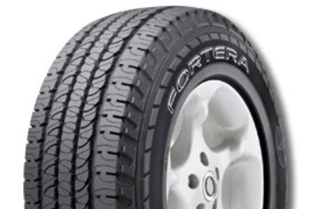 Goodyear Fortera Silentarmor 275 60r17 Sl Tires Prices