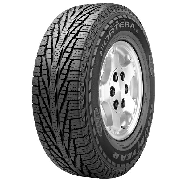 Tire Size Comparison >> Goodyear Fortera TripleTred P265/60R18 Tires Prices - TireFu