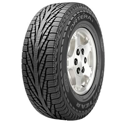 Firestone Winterforce Tires >> Goodyear Fortera TripleTred 235/75R15/SL Tires Prices - TireFu