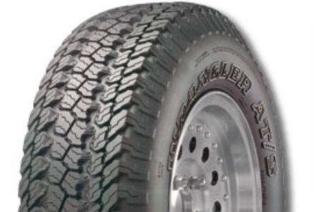 Tire Size Comparison >> Goodyear Wrangler AT/S LT275/65R20/10 Tires Prices - TireFu