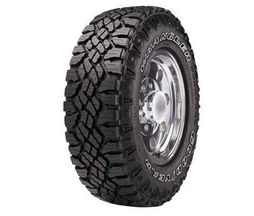 Goodyear Wrangler DuraTrac LT285/70R17/10 Tires Prices ...