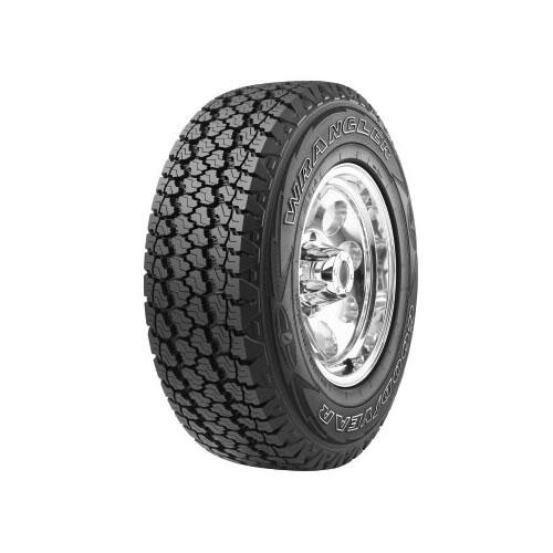 Goodyear Silent Armor >> Goodyear Wrangler SilentArmor 265/60R18/SL Tires Prices - TireFu