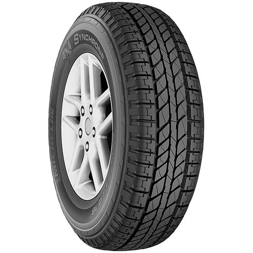 Firestone Winterforce Tires >> Michelin 4X4 Synchrone 225/55R17XL Tires Prices - TireFu