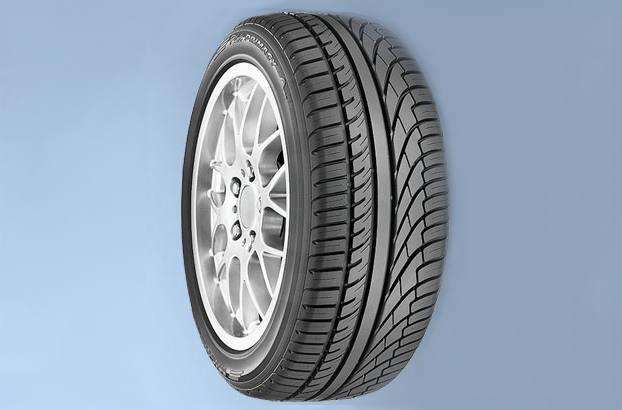 Tire Size Comparison >> Michelin Pilot Primacy 245/45ZR19 Tires Prices - TireFu