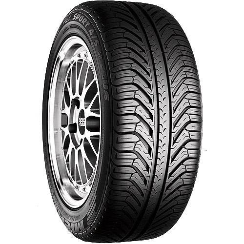 Michelin Pilot Sport A/S ZP 245/45ZR17 Tires Prices - TireFu