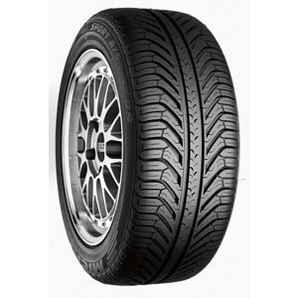 michelin pilot sport a s zp 245 45zr17 tires prices tirefu. Black Bedroom Furniture Sets. Home Design Ideas