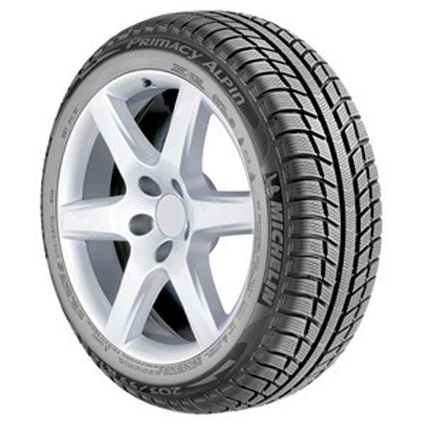 michelin primacy alpin pa3 195 55r16 tires prices tirefu. Black Bedroom Furniture Sets. Home Design Ideas