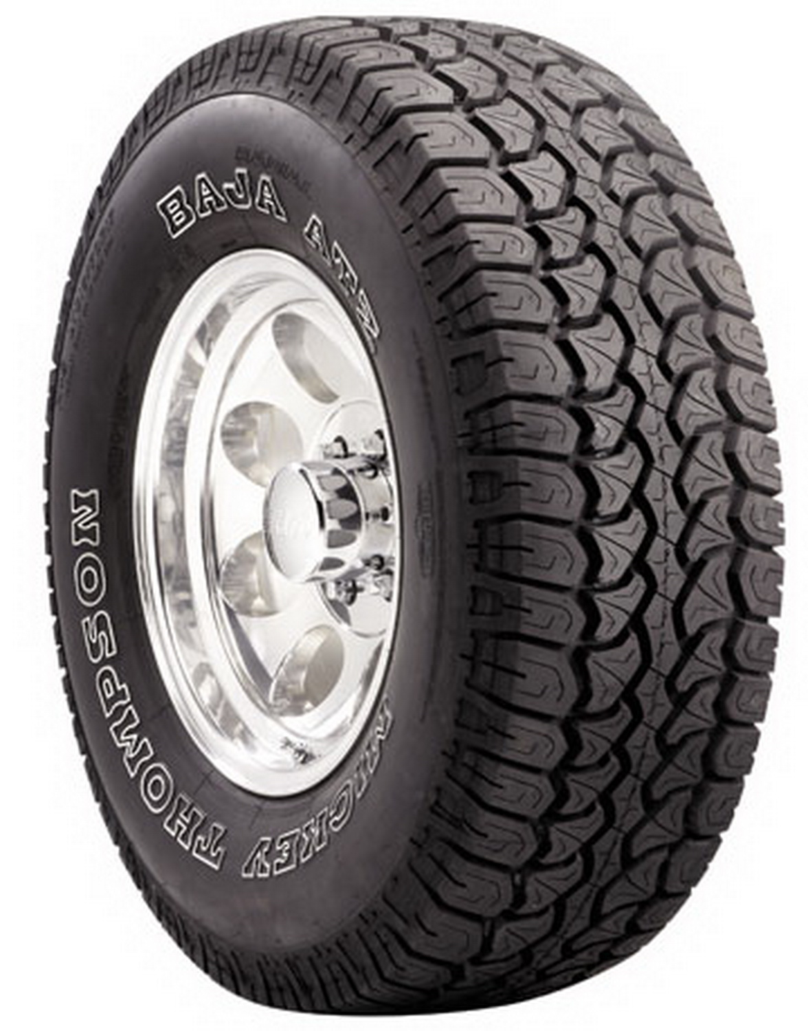 Mickey Thompson  245 75 R16