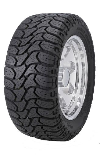 Mickey Thompson Baja ATZ Radial 35X13.50R20/10 Tires ...