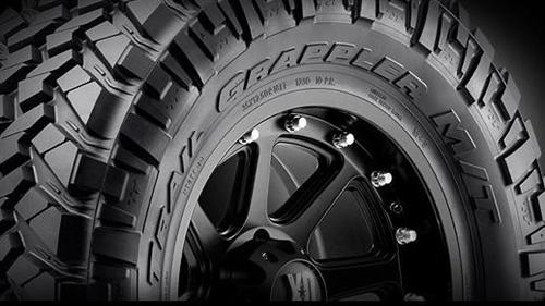 Nitto Tires - Tires Catalog - TireFu