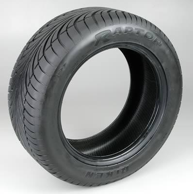 Tire Size Comparison >> Riken Raptor ZR 255/50R17 Tires Prices - TireFu