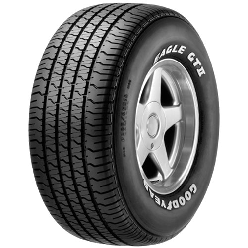 goodyear eagle gt 255 60 15 raised white letter tire buy goodyear eagle gt ii 255 60r15 sl tires prices tirefu 696